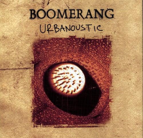 Urbanoustic de Boomerang