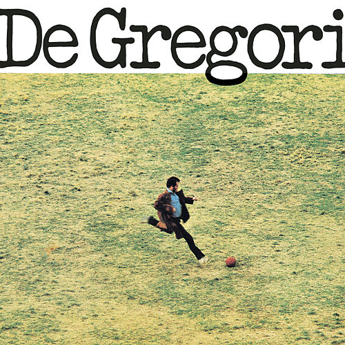 De Gregori by Francesco de Gregori