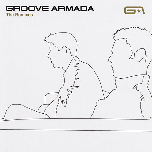The Remixes de Groove Armada