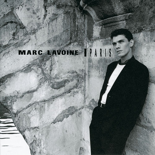 Paris de Marc Lavoine