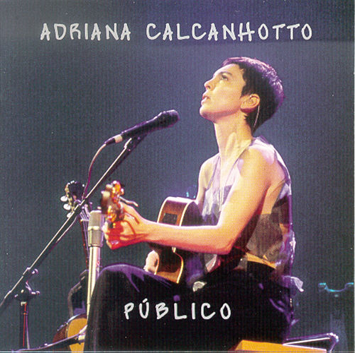 Público von Adriana Calcanhotto