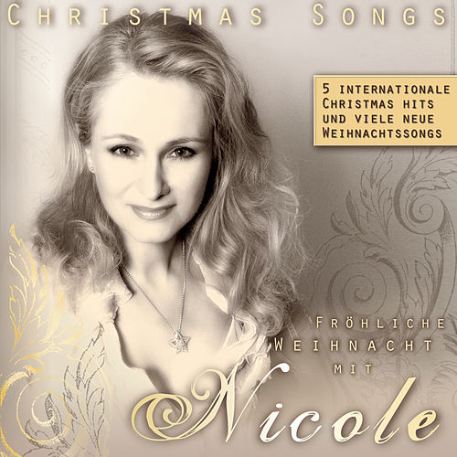 Christmas Songs de Nicole