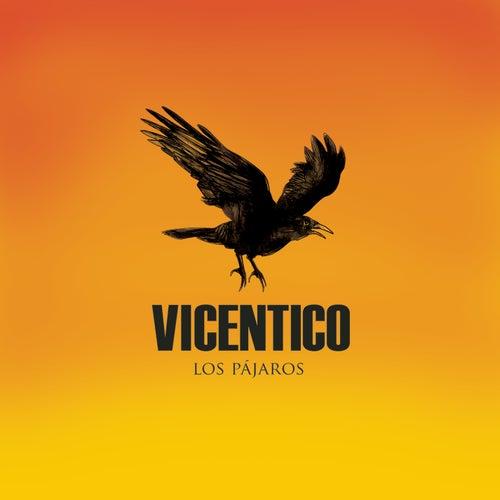 Los Pájaros de Vicentico