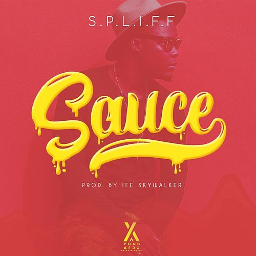 Sauce von Spliff