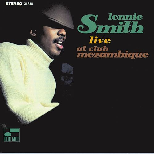 Live At Club Mozambique (Live) by Dr. Lonnie Smith