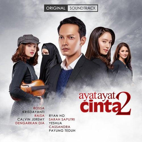 Ayat Ayat Cinta 2 (Original Motion Pictures Soundtrack) de Various Artists