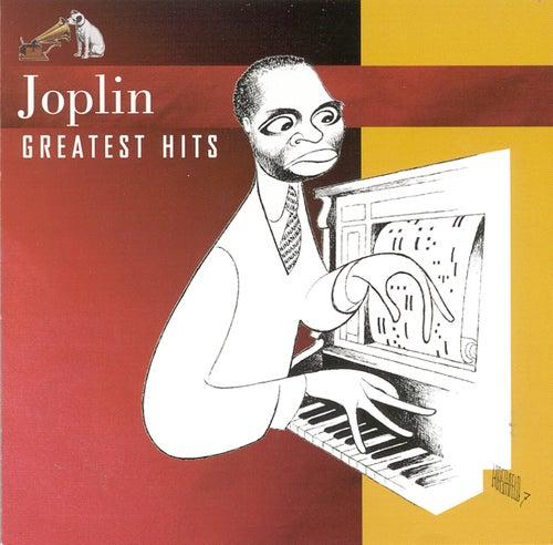 Greatest Hits de Scott Joplin