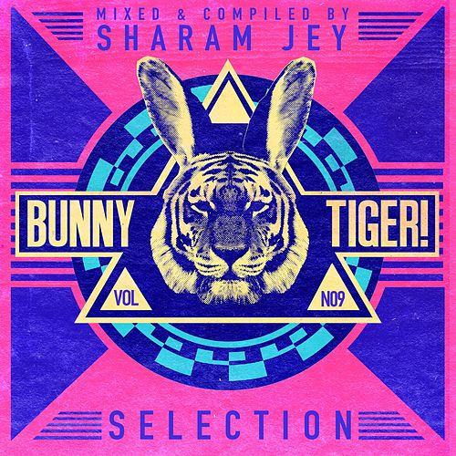Bunny Tiger Selection, Vol. 9 - EP de Various Artists