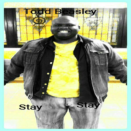 Stay von Todd Beasley
