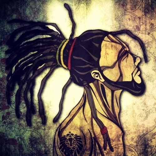 Future Reggae by Wayne Dreadski