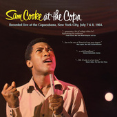 Sam Cooke At The Copa by Sam Cooke