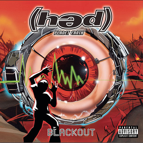 Blackout de (hed) pe