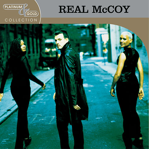 Platinum & Gold Collection de Real McCoy