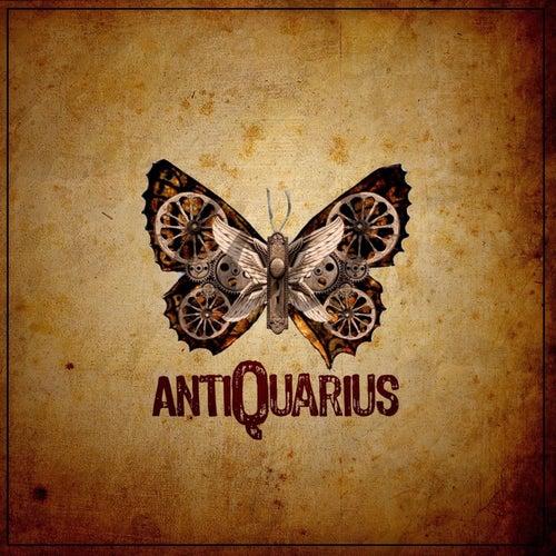 Antiquarius von Antiquarius