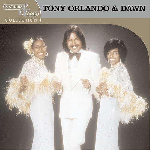 Platinum & Gold Collection by Tony Orlando & Dawn