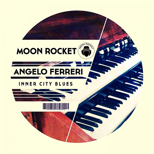 Inner City Blues de Moon Rocket
