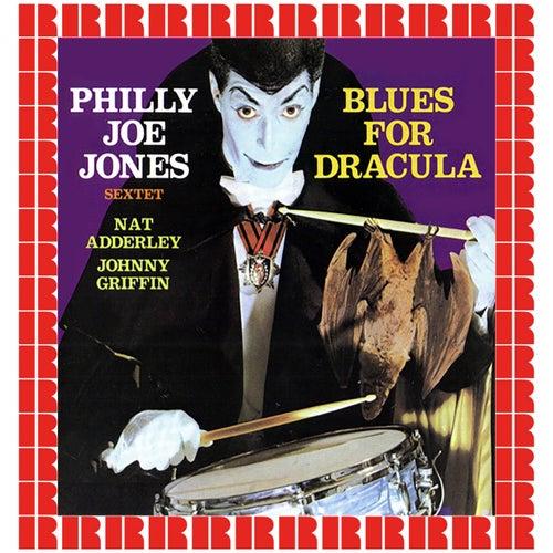 Blues For Dracula (Hd Remastered Edition) de Philly Joe Jones