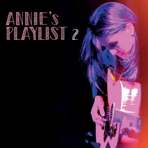 Annie's Playlist, Vol. 2 de Annie Barbazza
