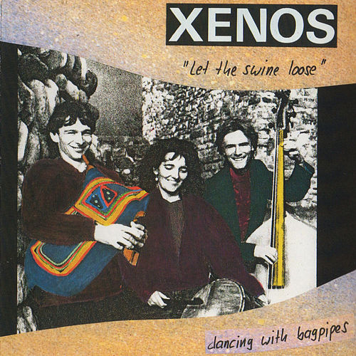 Let The Swine Loose by Xenos