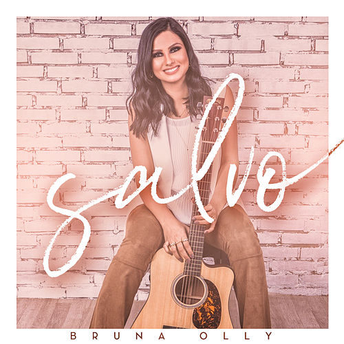 Salvo by Bruna Olly