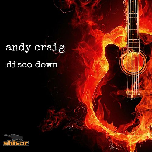 Disco Down van Andy Craig