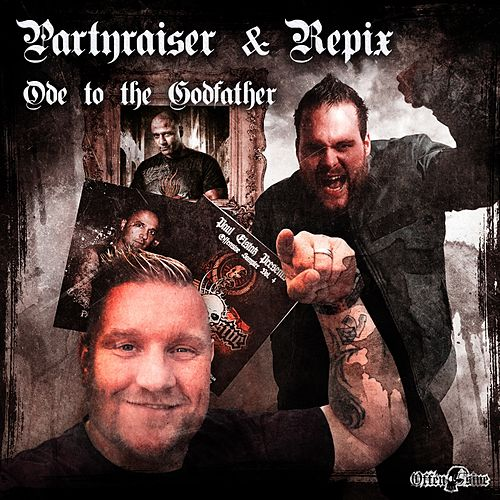 Ode To The Godfather de Partyraiser