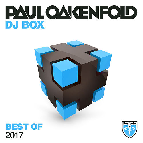 DJ Box - Best Of 2017 by Various Artists