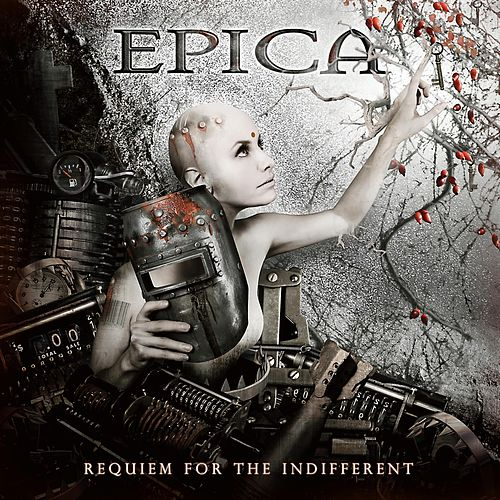 Requiem For The Indifferent (Exclusive Bonus Version) von Epica