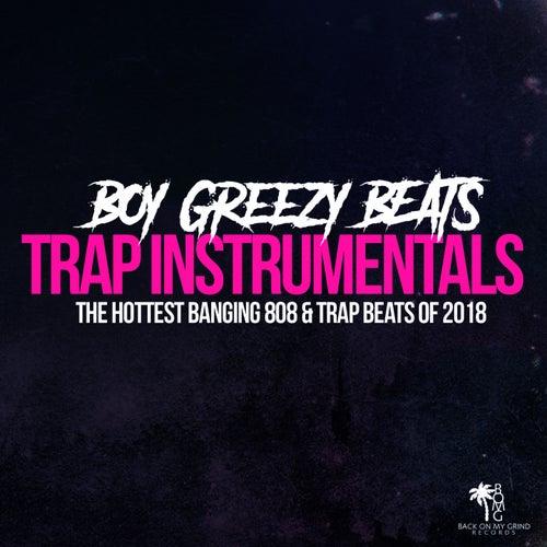 No Fake Friends - Instrumental (141 BPM) by Boy Greezy Beats