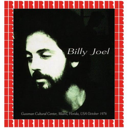 Gusman Cultural Center, Miami, October 29th, 1976 (Hd Remastered Version) de Billy Joel