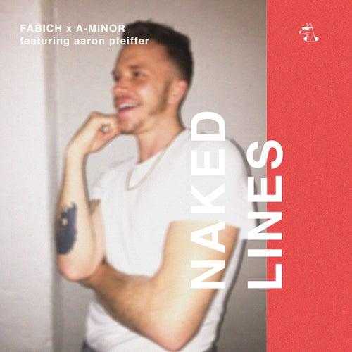 Naked Lines (feat. Aaron Pfeiffer) de Fabich