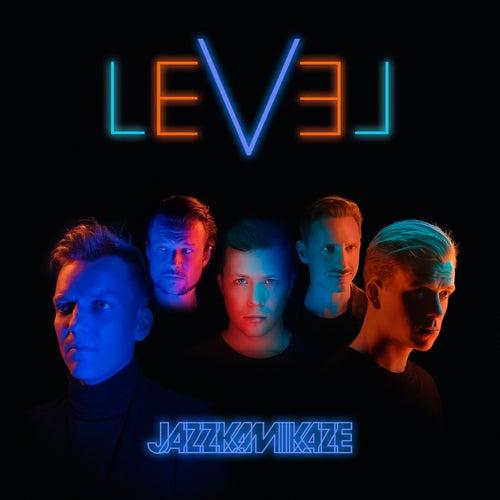 LeVel de Jazzkamikaze