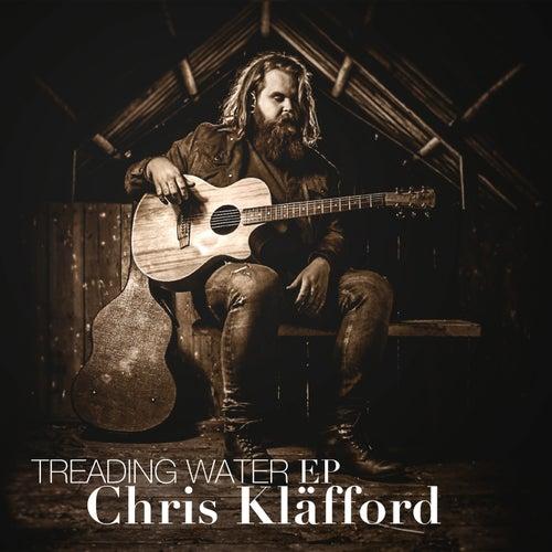 Treading Water - EP by Chris Kläfford