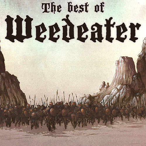 The Best of Weedeater by Weedeater