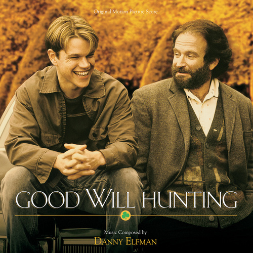 Good Will Hunting (Original Motion Picture Score) by Danny Elfman