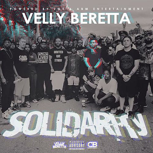 Solidarity de Velly Beretta