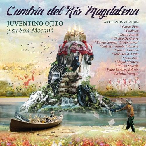 Cumbia del Río Magdalena de Various Artists