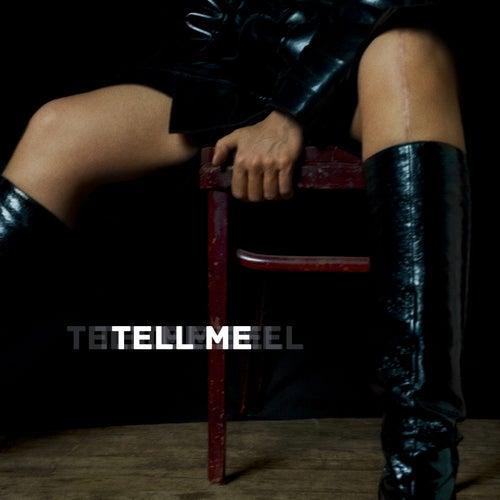 Tell Me de Joan As Police Woman