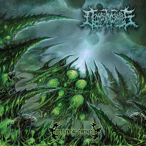 Pestilential Synthesis von Decomposition of entrails