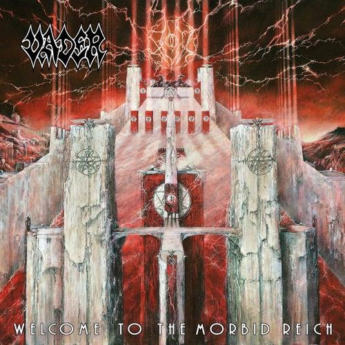Welcome To The Morbid Reich (Exclusive Bonus Version) von Vader