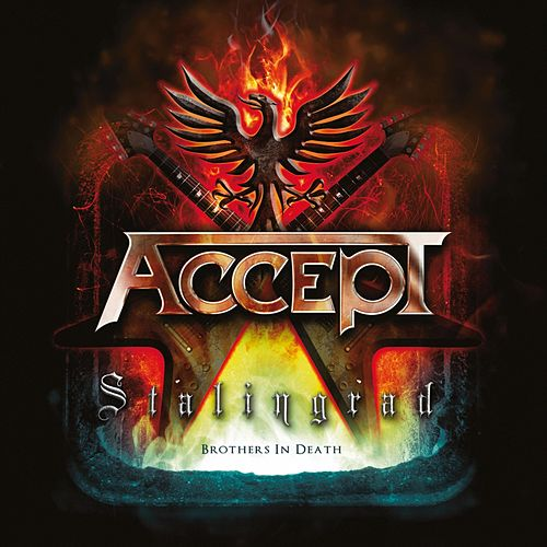Stalingrad (Exclusive Bonus Version) by Accept