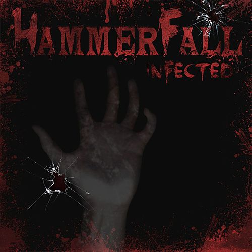 Infected (Exclusive Bonus Version) by Hammerfall