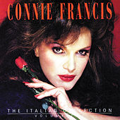 The Italian Collection, Vol. 2 by Connie Francis