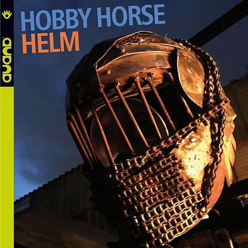 Helm by Hobby Horse
