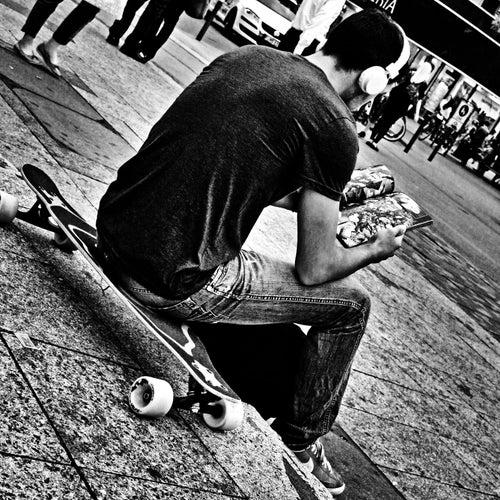 Skate by KingDreeski