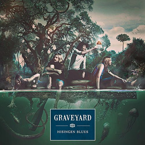 Hisingen Blues (Exclusive Bonus Version) by Graveyard