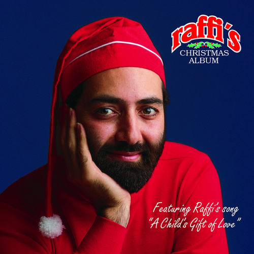 Raffi's Christmas Album: A Collection of Christmas Songs for Children de Raffi