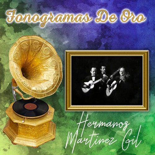 Fonogramas de Oro von Hermanos Martinez Gil