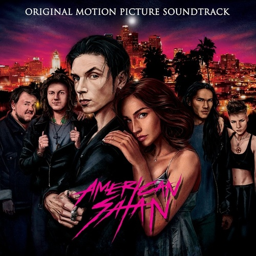 American Satan (Original Motion Picture Soundtrack) de Various Artists