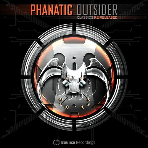 Outsider - EP de Phanatic